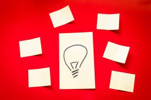 Idea Post-its