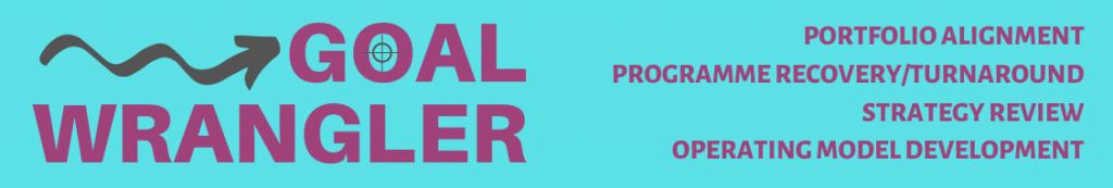 Goal Wrangler logo